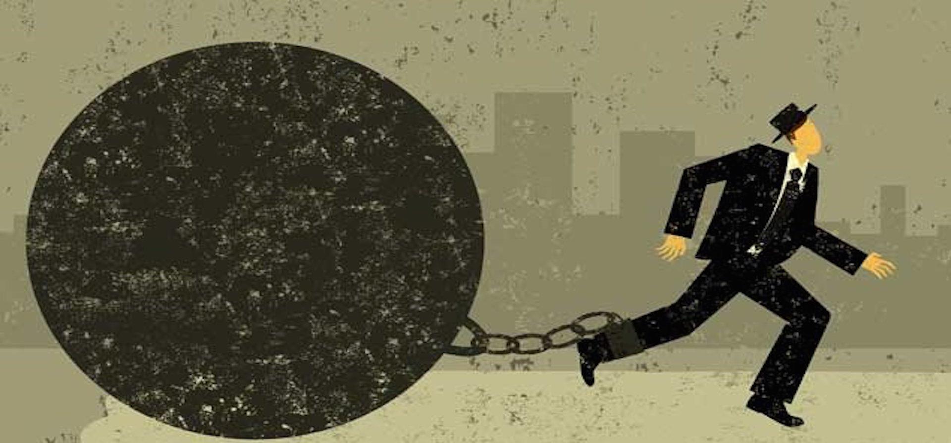Cum să lași trecutul în urmă