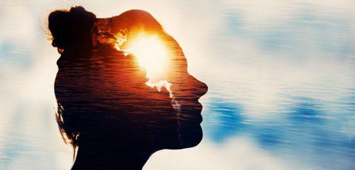 Puterea gândului pozitiv.