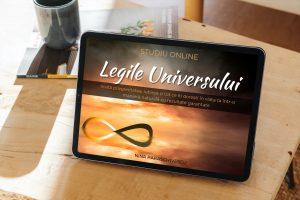 Legile Universului. Nina Paraschivescu