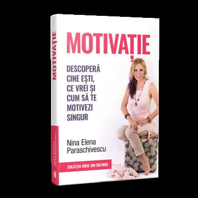 "Cartea ""Motivație"""