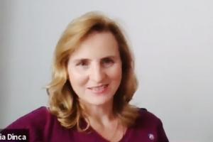Felicia Dinca
